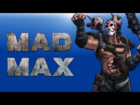 Mad Max episode 11! - (Scrotus FIGHT!!!) Can't take me down!
