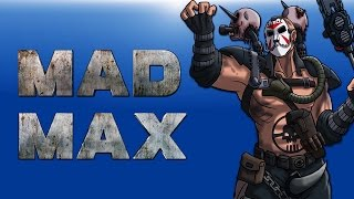 Mad Max episode 11! - (Scrotus FIGHT!!!) Can