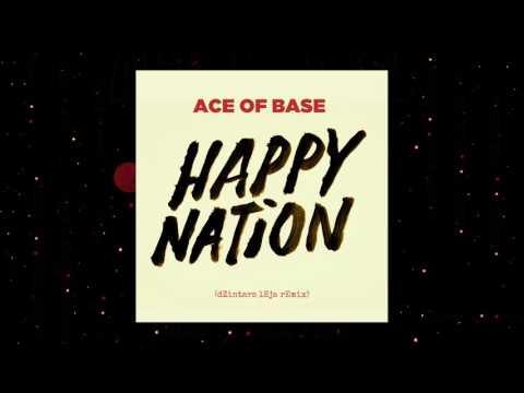 Happy Nation (dZintars lEja Remix) [Audio]