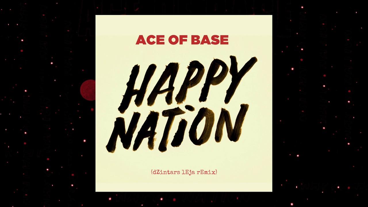 Ace base happy lyric nation торговля на фондовой бирже