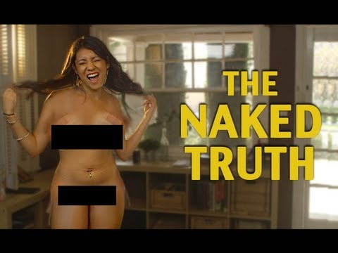 Totally Sketch Originals - The Naked Truth