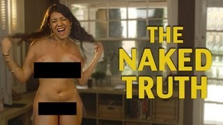 Repeat youtube video Totally Sketch Originals - The Naked Truth