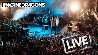 Скачать Imagine Dragons Live Санкт Петербург Россия 26 01 2016