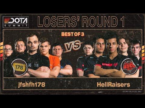 jfshfh178 vs HellRaisers vod
