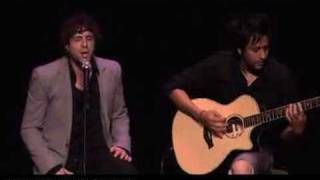 Elliott Yamin - Free - Live at The JCC Forum Richmond VA