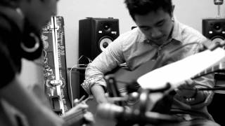 "Writing & recording behind ""Song From Kinmen"""