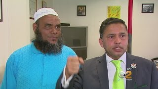 Bangladeshi New Yorkers Attacked