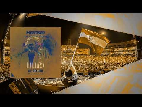 DallasK x Hardwell - All My Life x We Are One (Nick Niroz Mashup)