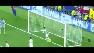 ★Barcelona - Celtic★ 7-0 Maçın geniş özeti