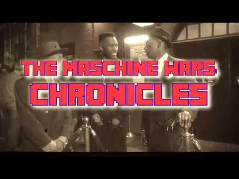 the-maschine-wars-chronicles-noah-archangel-the-band-of-the-hawk-lofi-hip-hop-edm