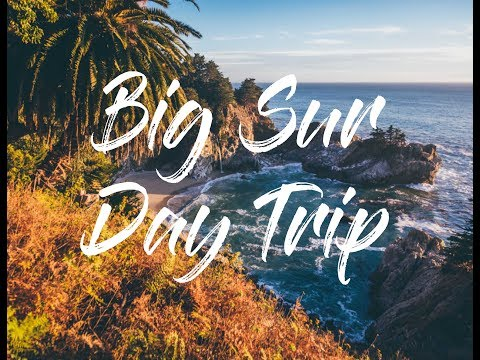 Big Sur Day Trip - Good Inc Expeditions