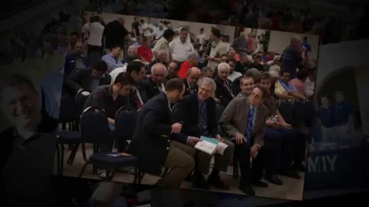 catholic mens conference 2015 - YouTube
