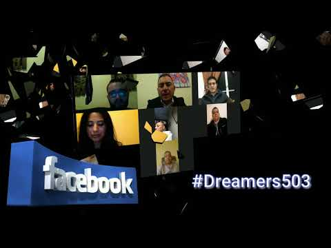 #Dreamers503 Programa 4°, Temporada 3°, #FueraJoh #Honduras
