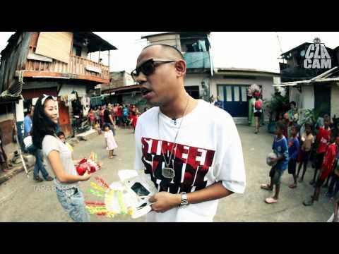 CZACAM: #HipHoppinAsia Indonesia