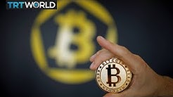 Is the Bitcoin bubble about to burst? We ask the expert