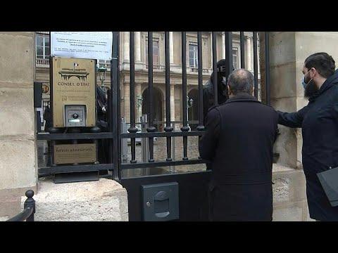 مؤسس جمعية -بركة سيتي- الإسلامية يدين الإرهاب في فرنسا خلال جلسة الاستئناف…