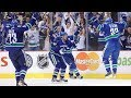 Most Memorable Goals from the Vancouver Canucks in their history until 2017