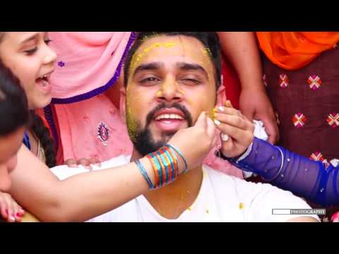 Best Punjabi Wedding Highlights 2017 - Jeet & Loveleen