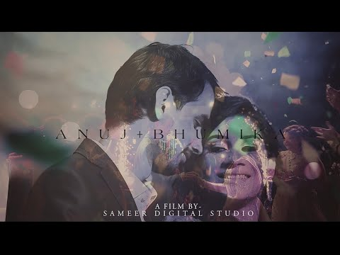 ANUJ + BHUMIKA | WEDDING TEASER | 2021 | UJJAIN |SAMEER DIGITAL STUDIO