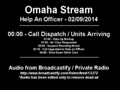 02/09/2014 - Omaha Police - Help An Officer