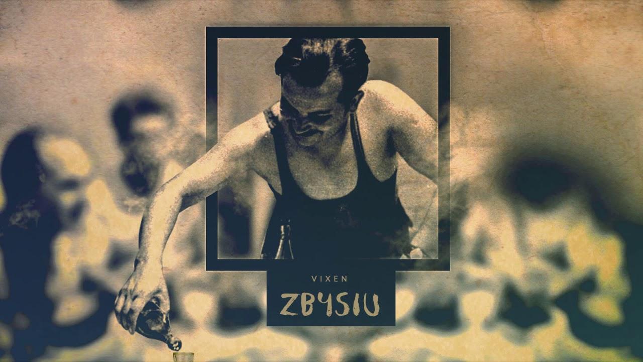 Vixen - Zbysiu (official audio) prod. JRS, scr. DJ Bulb | VIXT4PE