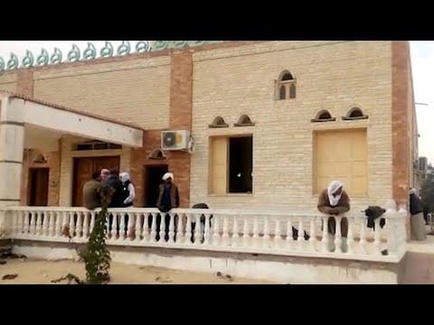 Egypt terror attack raises concerns of ISIS recruitment