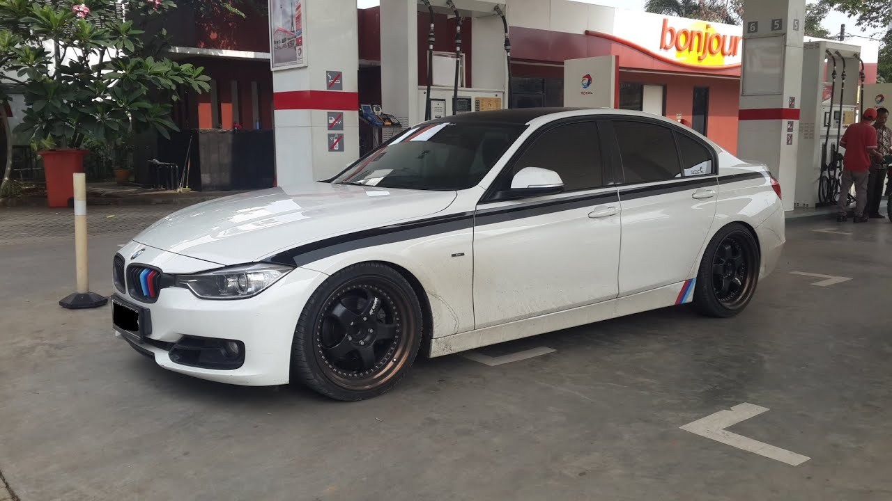 revealed 305hp 415nm bmw f30 320i mcchip dkr ecu tuning afe turboback exhaust on ck motorsport. Black Bedroom Furniture Sets. Home Design Ideas