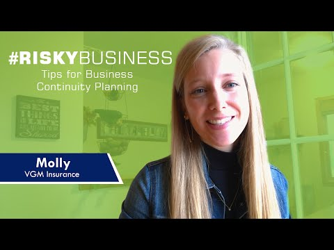 Tips for Creating a Business Continuity Plan thumbnail