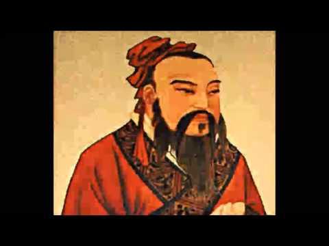 Forgotten Thinkers: Mencius