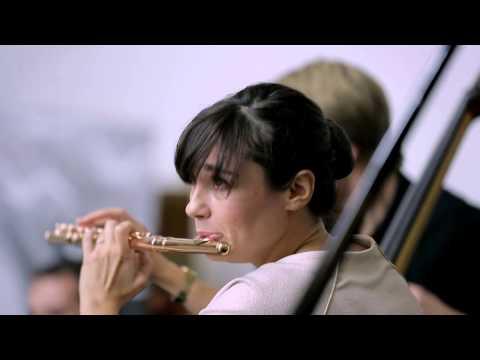 Concert de l'Orchestre Philharmonique de Radio France pour les 10 ans de la Maison de Solenn