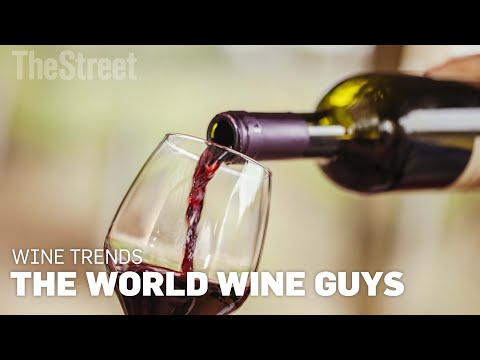 World Wine Guys: Tips, Trends & Bottles Under $25