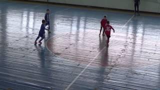Зірка 2007, ФК Зірка - ФК Динамо (19.03.2016, перша гра)