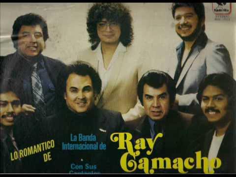 RAY CAMACHO     te llame porque te quiero