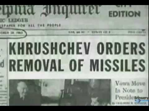 Cuban Missile Crisis - Thirteen Days in October 1962