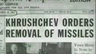 Cuban Missile Crisis - Thirteen Days in October 1962