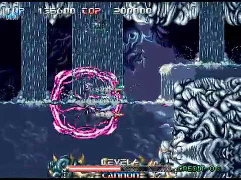 Pulstar : Arcade playthrough [Part 1] |