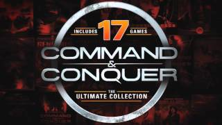 COMMAND & CONQUER THE ULTIMATE COLLECTION Trailer