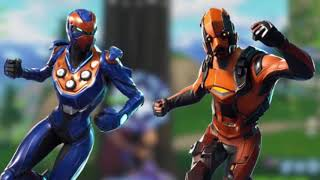 New Skins and New Map Changes in Fortnite(Cool Emotes)