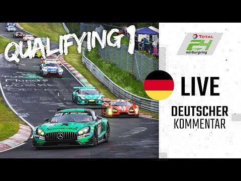 Nürburgring Länge