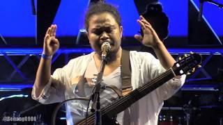 Pusakata - Di Atas Meja @ Prambanan Jazz 2019 [HD]