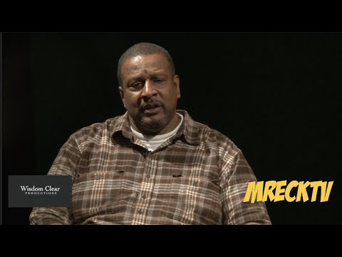 Gene Deal Reveals An Experience Protecting Nate Dogg (#MReckTv Exclusive)
