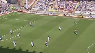 Blackburn 1-2 Aston Villa (2006-07)
