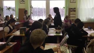 видео Урок по рассказу В.П. Астафьева