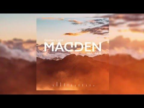 Madden - Golden Light (feat. 6AM)