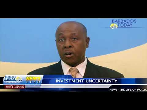 BARBADOS TODAY MORNING UPDATE - March6, 2018