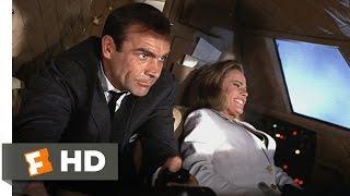 Goldfinger (9/9) Movie CLIP - Goldfinger