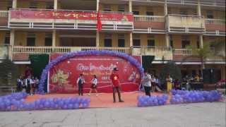 [HD 1080p] Quê Hương Việt Nam - Su Minh & Junbin nguyễn