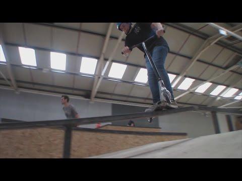 Tom Avery | Ashmore Skatepark Promo