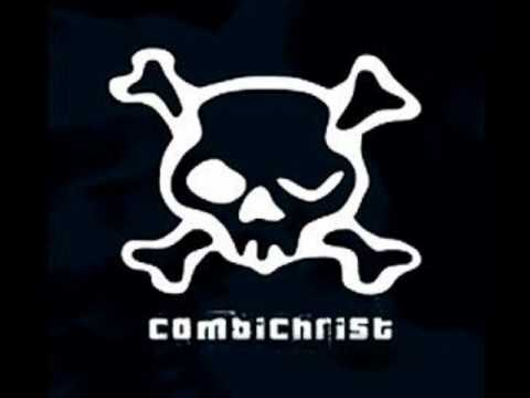 Combichrist - Prince of E-ville