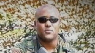 Chris Dorner Manhunt: Fugitive Ex-Cop in Shootout With Police